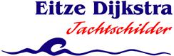 EitzeDijkstraJachtschilder Logo